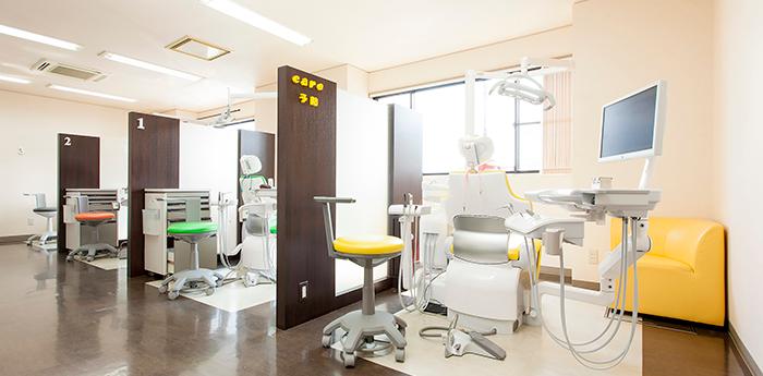 つくばの歯医者、やまぐち歯科医院